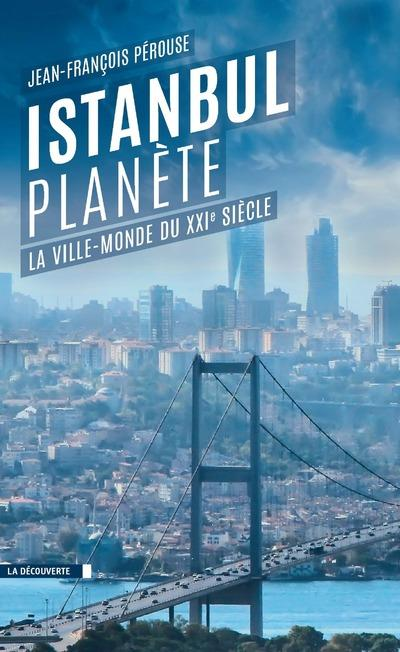 ISTANBUL PLANETE